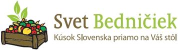 svet bedničiek logo