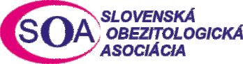 Slovenská obezitologická asociácia Logo