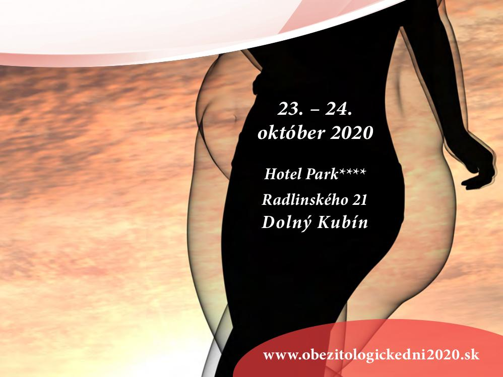 kongres SOA a obezitologicke dni 2020